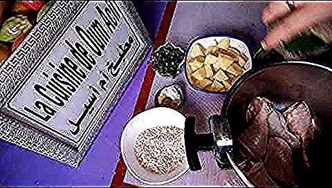 78 أطباق رمضانية افخاذ الدجاج المقرمشة مع بطاطا مشرملة بنيييين و صحي من مطبخ أم