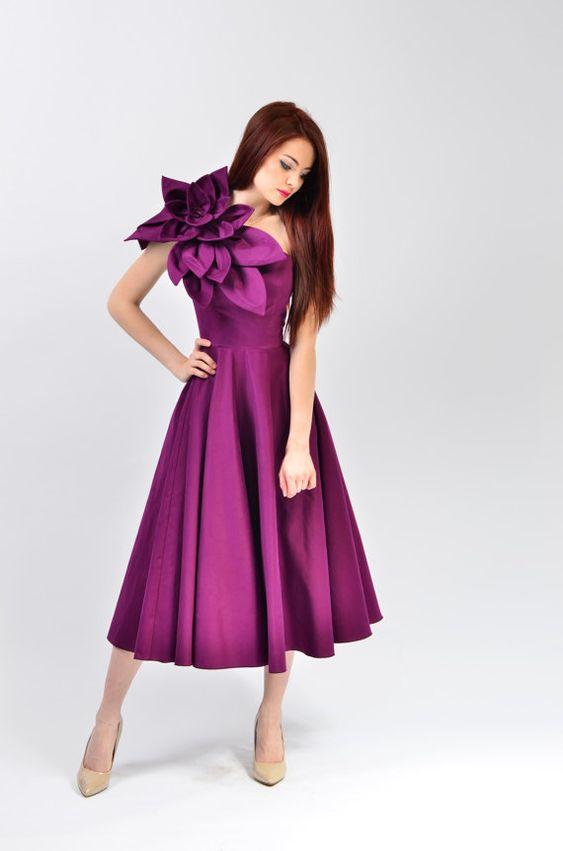Izaura 5-Kleid von LauraGalic auf Etsy
