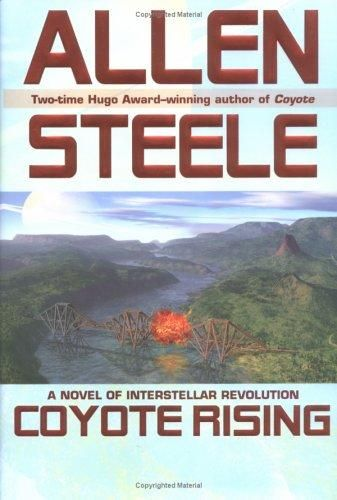 Great science fiction series -A fun read along with the rest of the series...