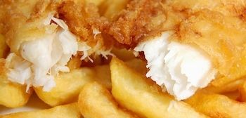 Fish & Chips Supper - Beauzelle - event at Expat Friends