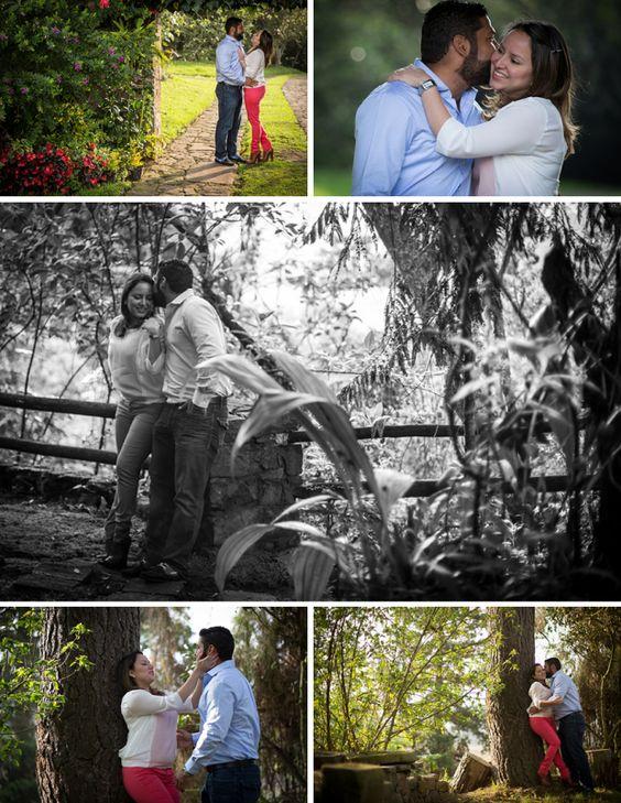 Engagement Session en Casa de Campo Potrerito #preboda #engagement #fotografobodas