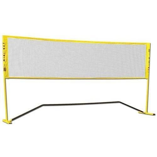 10 Wide Mini Net Portable Tennis Net Systems Mini Tennis Nets Compact Storage