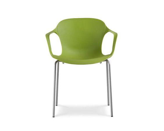 Cadeira Biena Verde Claro