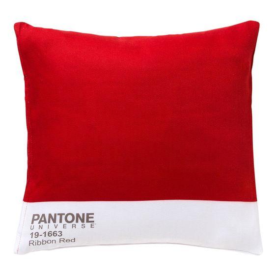Funda de cojín Pantone