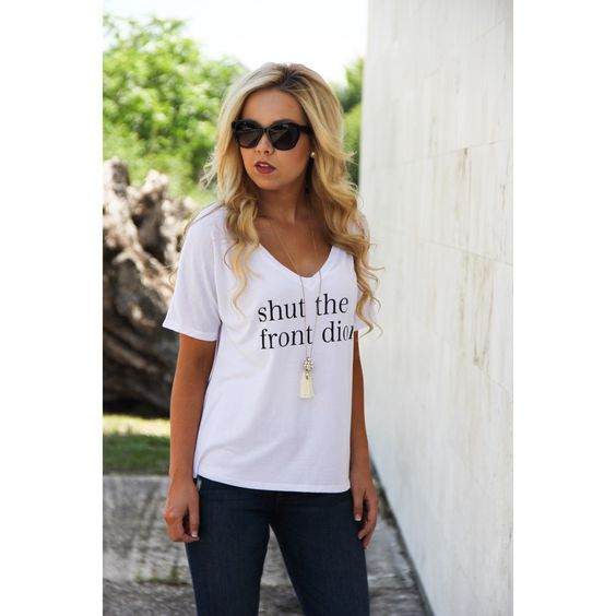 Shut the front dior | www.mkt.com/whiskeydarling | fashion | style | casual Friday