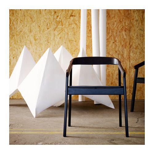 Esbj rn chaise ikea mobilier pinterest chaises et ikea for Chaise suedoise ikea