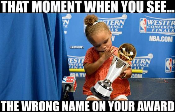 Riley is the real MVP - http://nbafunnymeme.com/nba-memes/riley-is-the-real-mvp