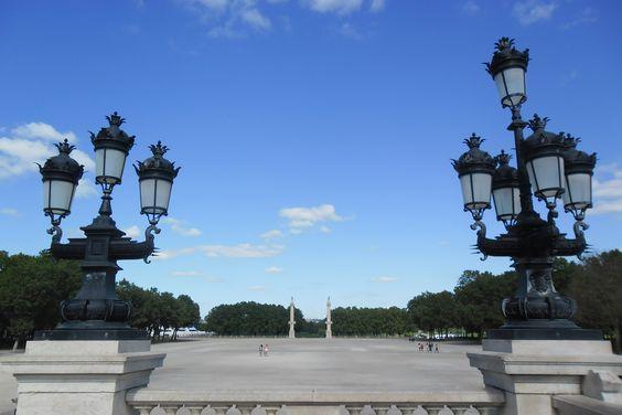 Place des Quinquonces Bordeaux