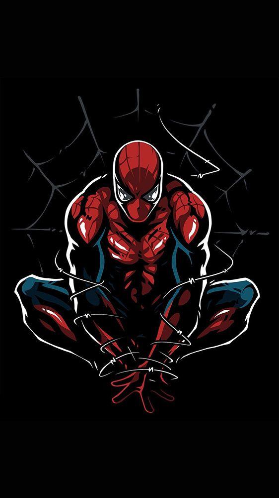 Pin On Amazing Spiderman