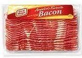 Oscar Mayer Bacon Nutrition Facts