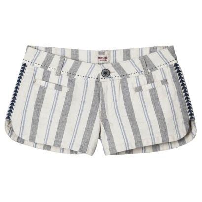 Mossimo Supply Co. Lounge Shorts - White