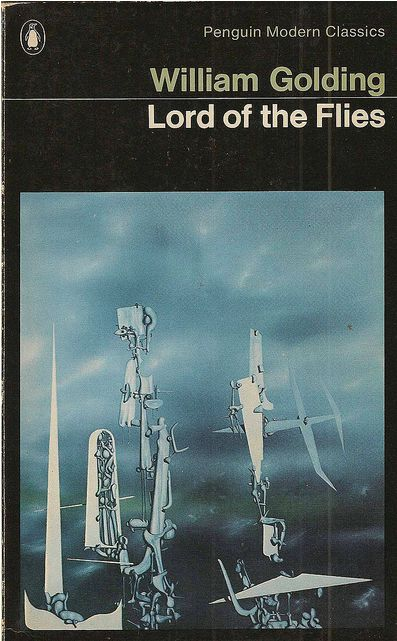 an examination of the novel lord of the flies by william golding Lord of the flies golding, w lord of the flies new york: berkley publishing group, 1954 plot summary this is a classic dystopian novel detailing the unraveling of social structure through the story of a.
