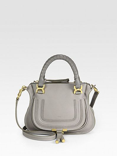 chloe purse - Chlo�� - Mini Marcie Crossbody Bag - Saks.com | Christmas Wish List ...