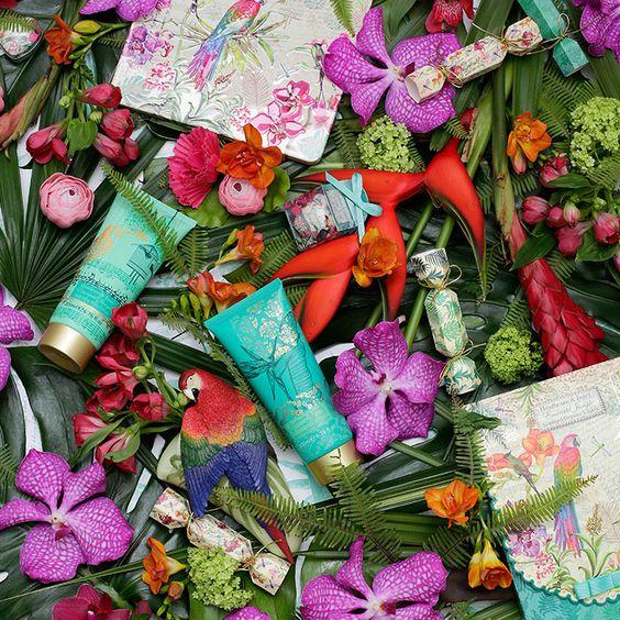 Zeit für #Sommerfeeling! Passend dazu findest du bei uns Beautyprodukte & Körperpflege von Heathcote & Ivory.