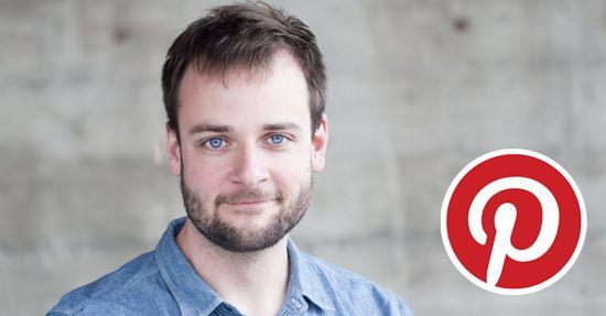Evan Sharp / Gründer und Head of Creative von Pinterest nach Deutschland bringen --> Online Marketing Rockstars