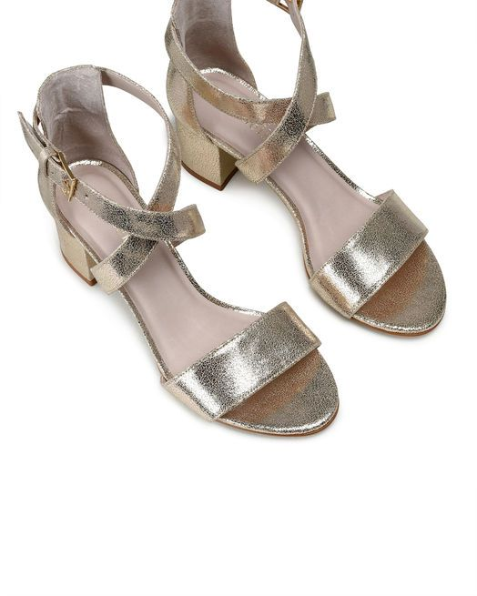 Sandale Barbro | Chaussure cuir, Sandales et Chaussure