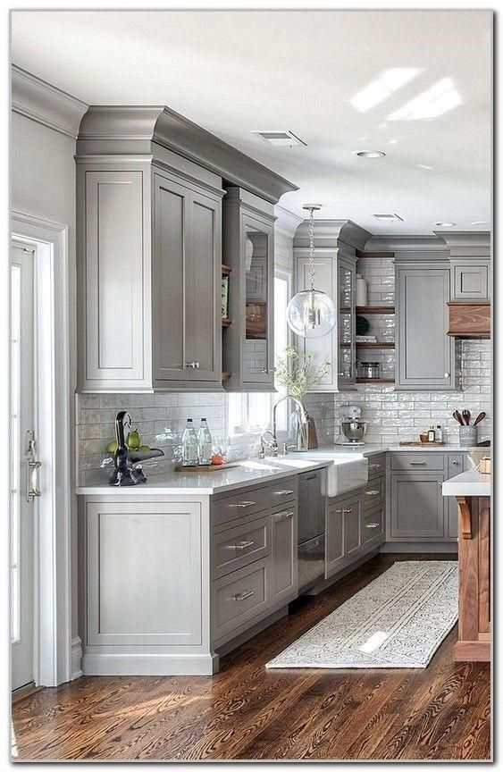19 First Class Kitchen Remodel Ideas Open Ideas In 2020 Kitchen