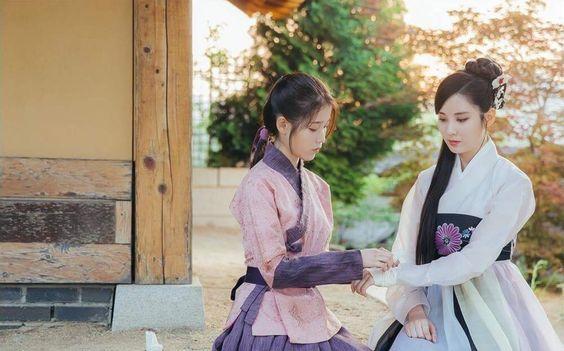 달의 연인 – 보보경심: 려 / Moon Lovers – Scarlet Heart : Ryeo: