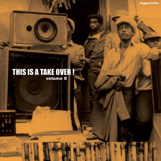 THIS IS A TAKE OVER! Vol. 8