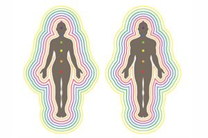 Eating for Your Chakras - How the food you put in your body corresponds to certain organs & the energy associated with them