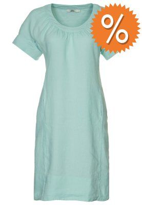 0039 Italy HOLIDAY Sommerkleid mint