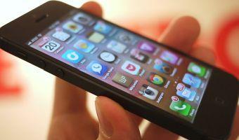 Patenta Apple un método para desbloquear un iPhone sólo con tu rostro