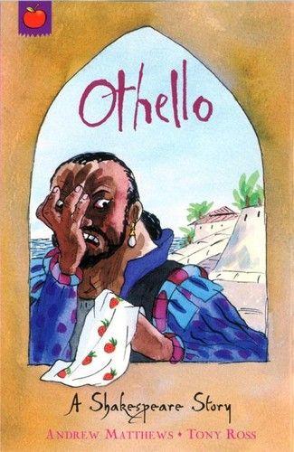 Shakespeare Shorts: Othello | Read on Glose