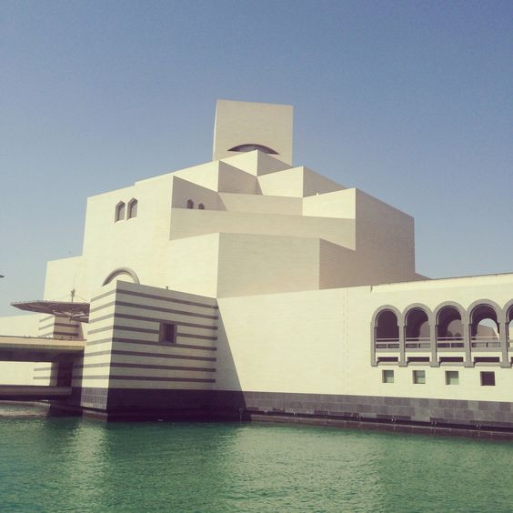 MUSEUM OF ISLAMIC ART/ QUATAR DOHA