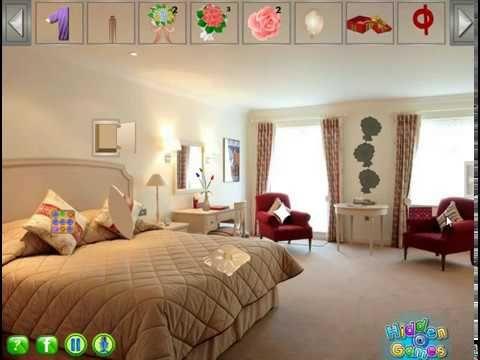 Bridal Room Escape Walkthrough Game Space Themed Bedroom Games