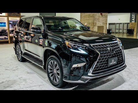 2020 Lexus Gx 460 Luxury Suv Interior Exterior Walkaround In 4k Youtube In 2020 Lexus Gx 460 Lexus Gx Luxury Suv