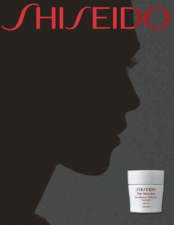 Shiseido Comp Advertising