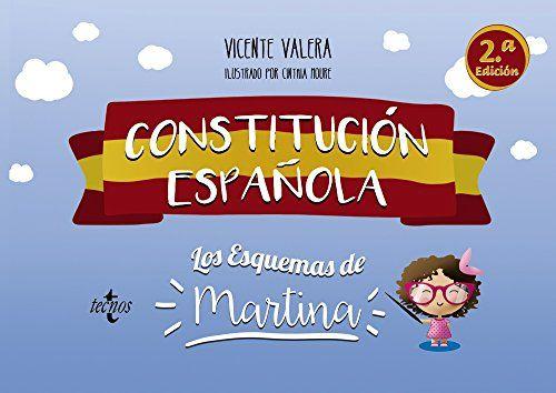 Constitución Española Los Esquemas De Martina Derecho Https Www Amazon Es Dp 8430973419 Ref Cm Sw Constitucion Esquemas Descargar Libros Electronicos