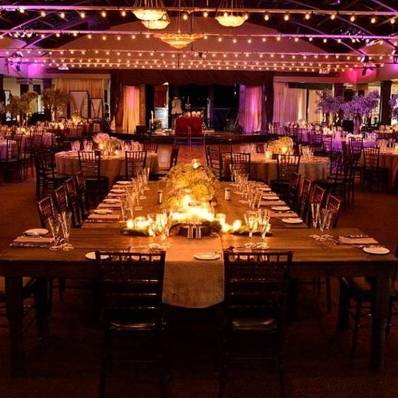 Rustic charm at its finest! #palaisroyaleballroom #toronto #palaisroyaleballroom #wedding #wedspiration #love #lights #charm #rustic #chic #elegant #instawed #inspire #torontolife