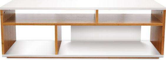 Meuble TV Suma - meuble design – Sengtai.com