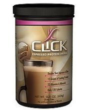 Drink Click » Weight Loss Coffee Protein Powder