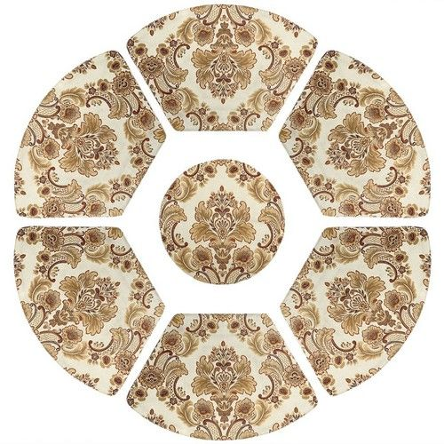 Here Are The Top 10 Best Place Mats For Round Tables Placemats Patterns Placemats Round Table