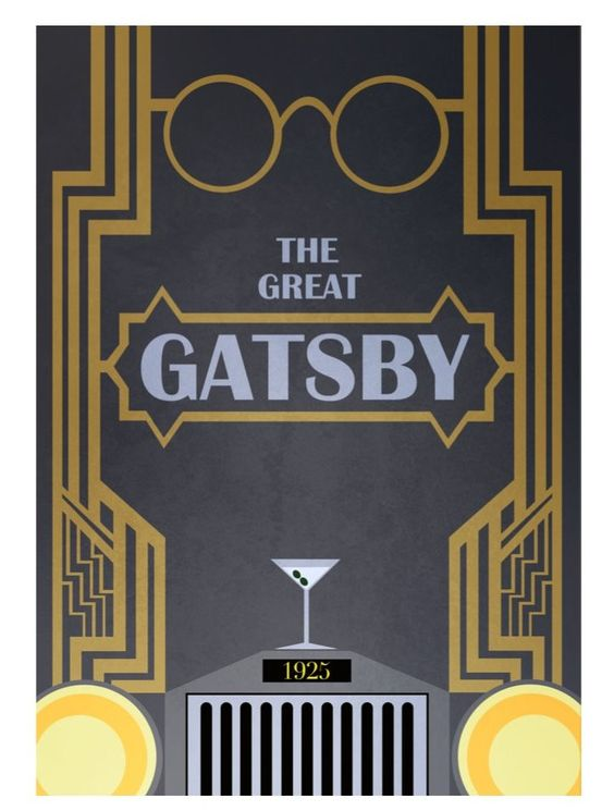 alternative identities in the great gatsby However as the film version reconstructs jay gatsby's  of identity and how he  ultimately fails to achieve his goal yet the music  american cultures in the  media, both the alternative subculture and the appropriation of the.