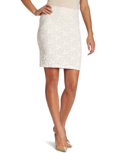 Only Hearts Women's Sara's Lace Pencil Skirt « Clothing Impulse