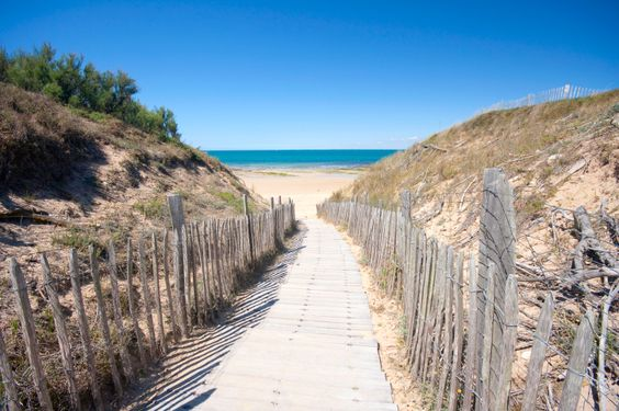 The Hamptons of France: Even Better than Long Island, We Swear