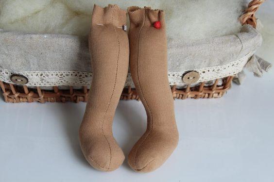 Legs Nort Coast Dolls