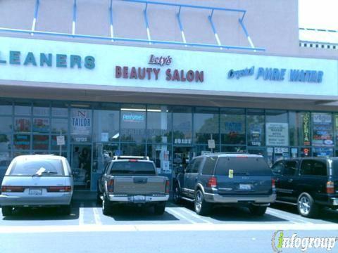 Hair Salon On Garden Grove Blvd And Harbor Feels Free To Follow