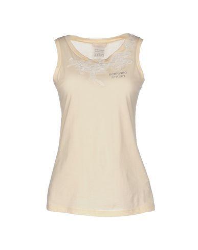 Scervino Street Women Vest on YOOX.COM. The best online selection of  Scervino…