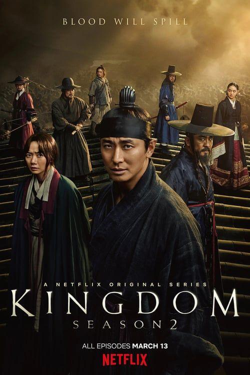 Kingdom Season 2 Episode 3 In 2020 Kingdom Season 2 Tv Shows