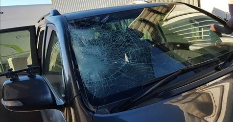 Windscreen Replacement Wind Screen Auto Glass Mirror Replacement