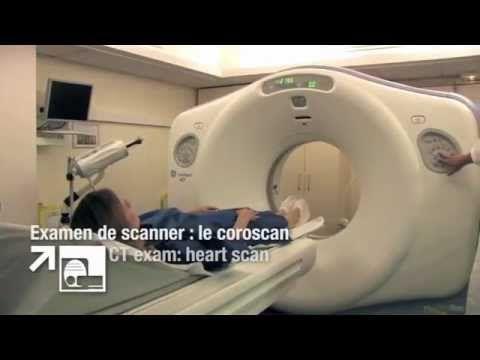 Imagerie et médecine nucléaire : Scanner - YouTube