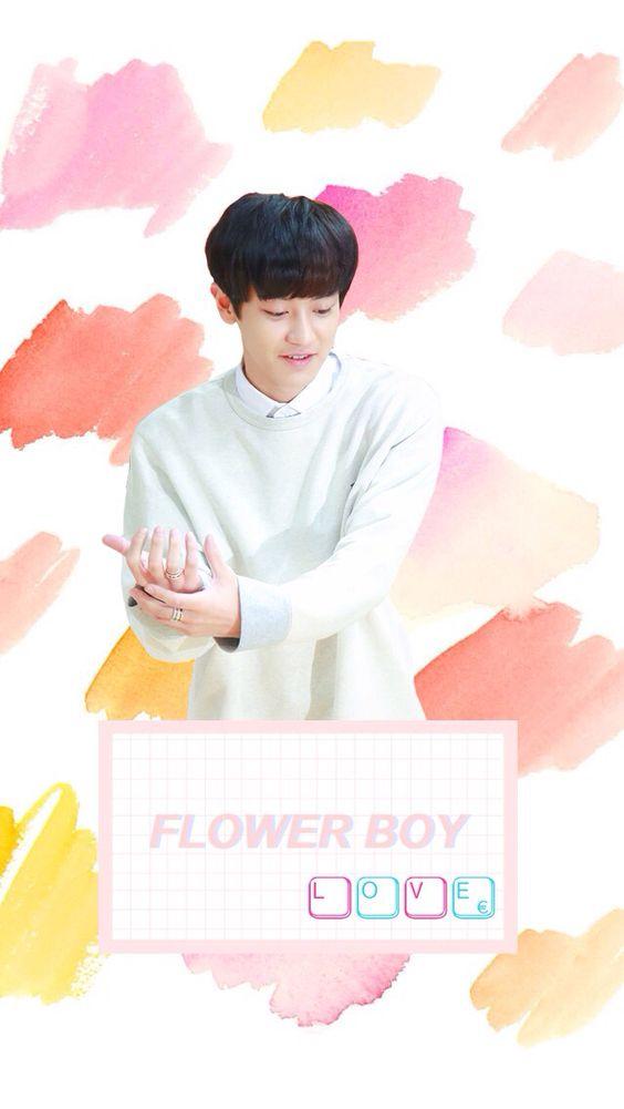 Exo Chanyeol Cute Wallpaper 5132 Loadtve