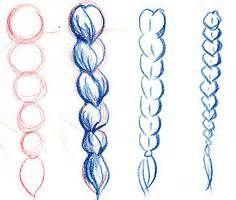 Drawing Braids