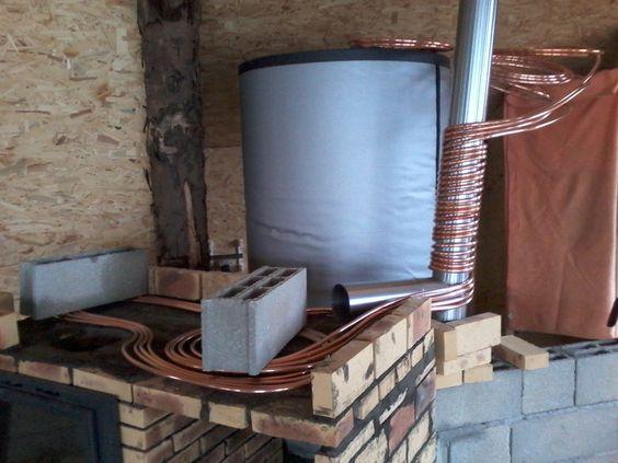 le po le de masse bouilleur masonry heater design pinterest. Black Bedroom Furniture Sets. Home Design Ideas