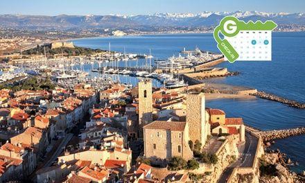 Vacanza offerta coupon Résidence Aragon: Nizza: soggiorno in camera ...