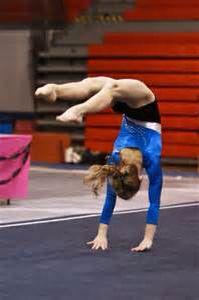 Gymnastics is life ❤️
